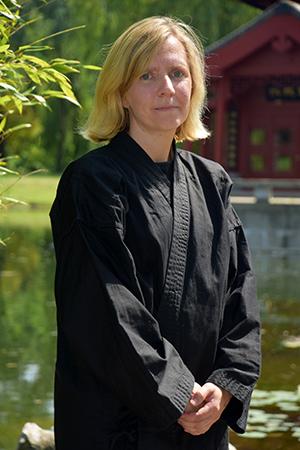 Shaolin-Berlin-Michaela Bohn